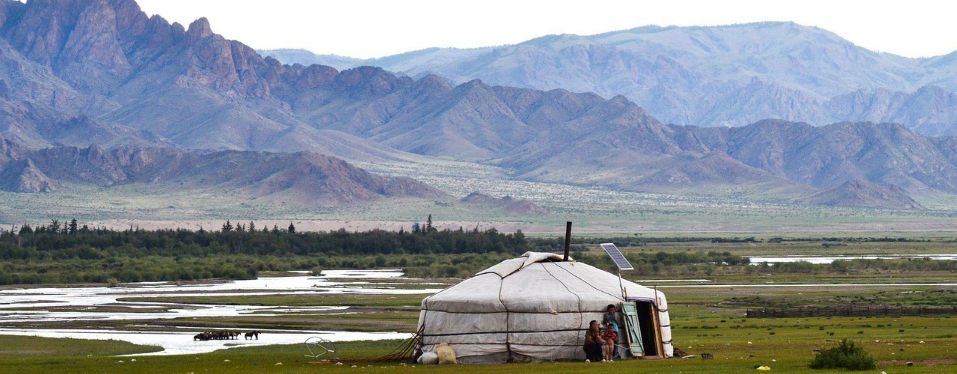 Destination : Mongolie - Les matins du monde