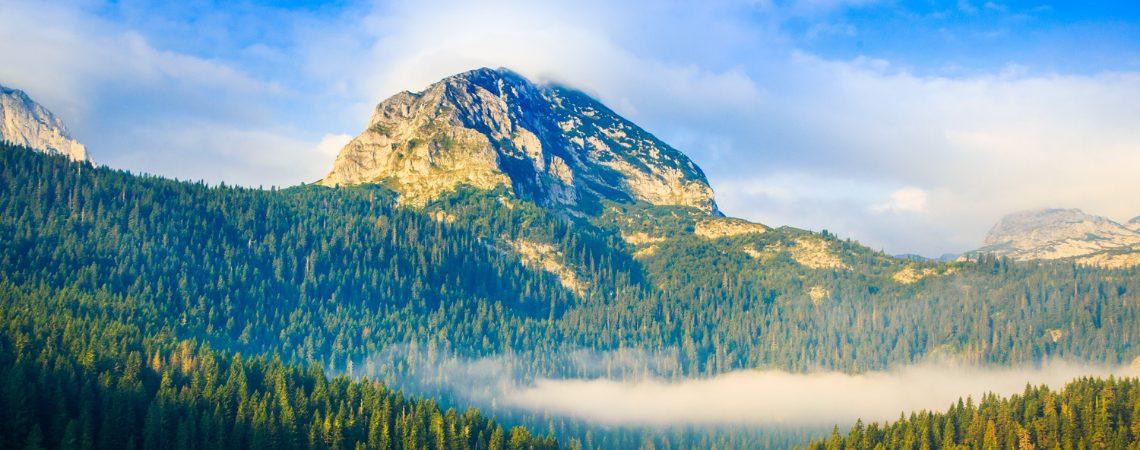 Monténégro - Exploration des montagnes - Les matins du monde