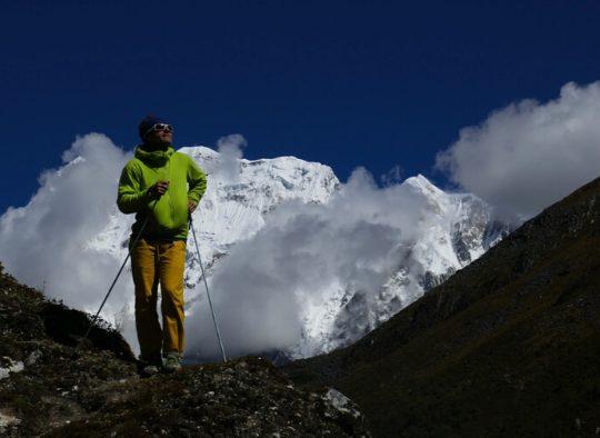 Trekking du Panbari - Les matins du monde
