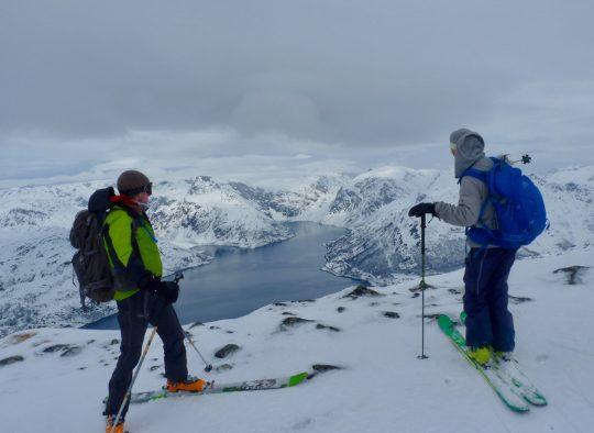 Grand nord norvégien, Finnmark - Les matins du monde