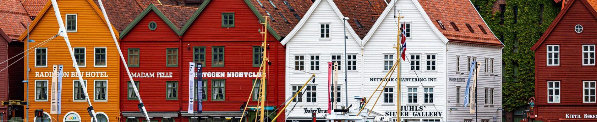 Destination : Norvège - Les matins du monde