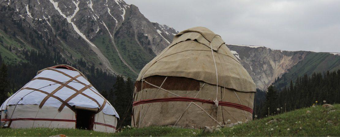 Exploration de la vallée d'Ak Say en Kirghizie | Les matins du monde