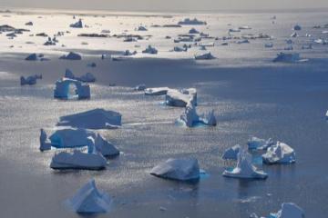 Retour d'Antarctique - 2013 | Les matins du monde