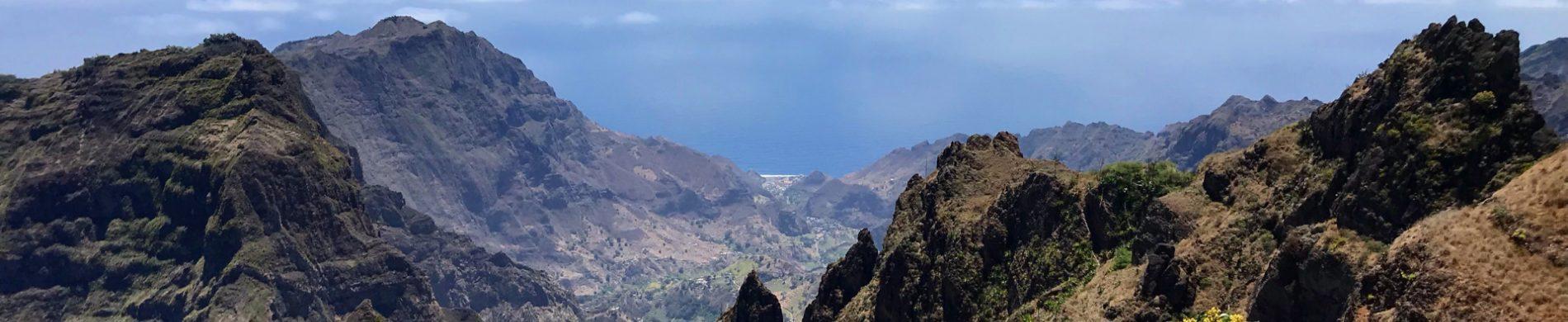Destination : Cap Vert - Les matins du monde