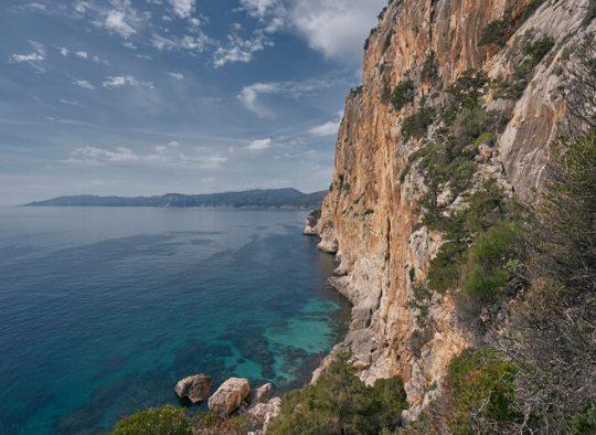 Italie - Escalade en Sardaigne