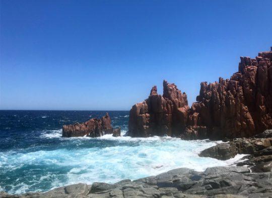 Italie - Sardaigne, Trek au Selvaggio Blu & Yoga