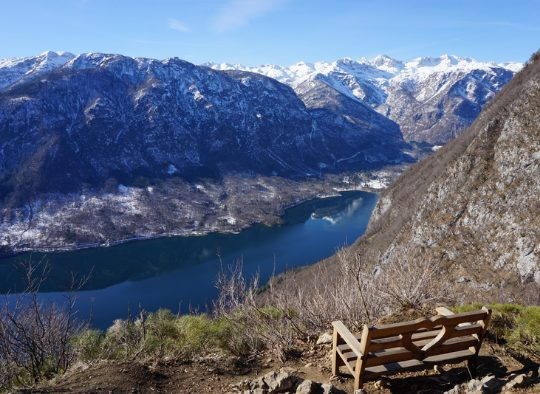 Slovénie - Randonnée dans les Massifs du Triglav et des Alpes Carniques