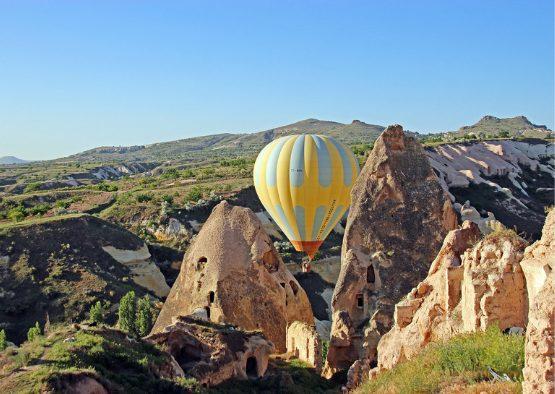Découverte de la Cappadoce  - Les matins du monde