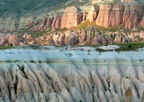 Cappadoce et Mont Taurus - Les matins du monde