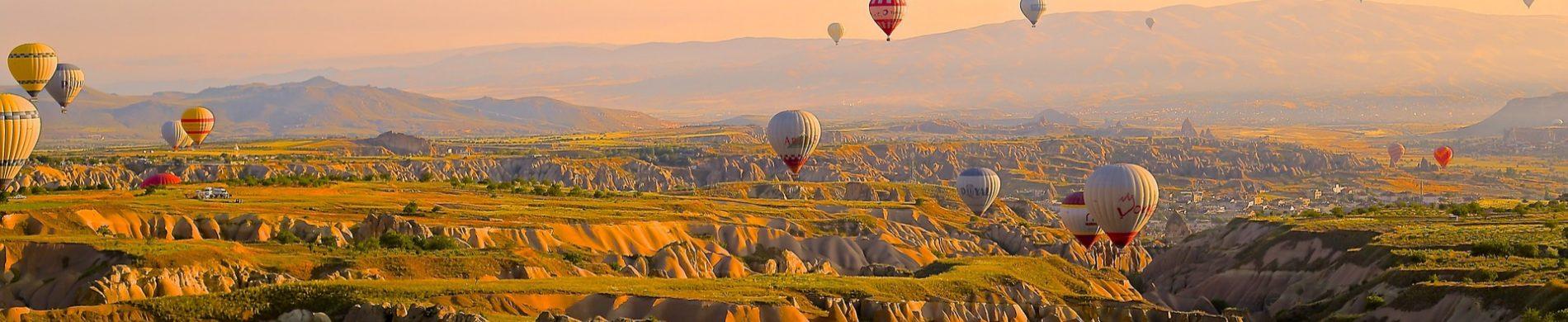 Destination : Turquie - Les matins du monde