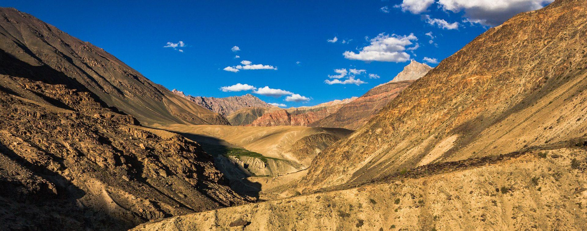 Inde Himalayenne - Rejoindre le Zanskar par une haute route oubliée - Les matins du monde