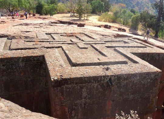 Ethiopie - Route historique et découverte du Dallol