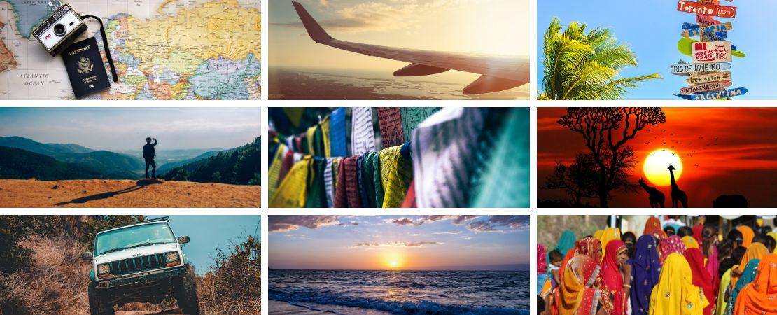 Voyages sur mesure à votre image pour chaque destination !   Les matins du monde