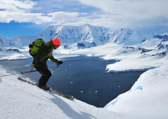 Voyage d'exception en péninsule Antarctique - Les matins du monde