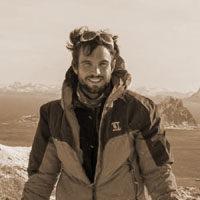 Antoine Boyrie - Rejoindre le Zanskar par une haute route oubliée
