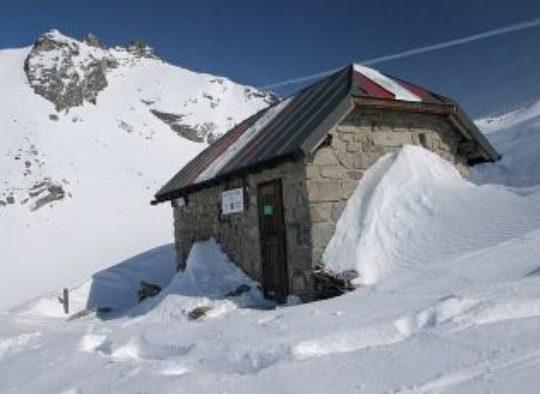 Autriche - La Grande traversée des Alpes - Etape 12