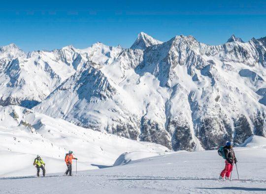 Autriche - Traversée (très) sauvage des Schladminger Tauern