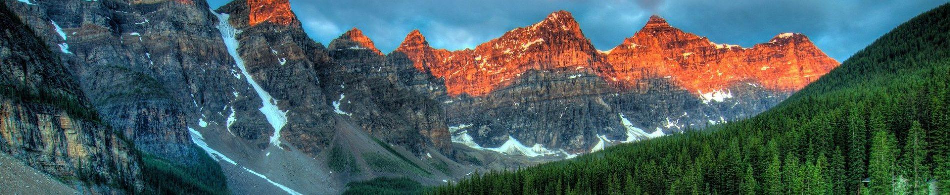 Canada - Yukon, ski de randonnée au pays des trappeurs - Les matins du monde