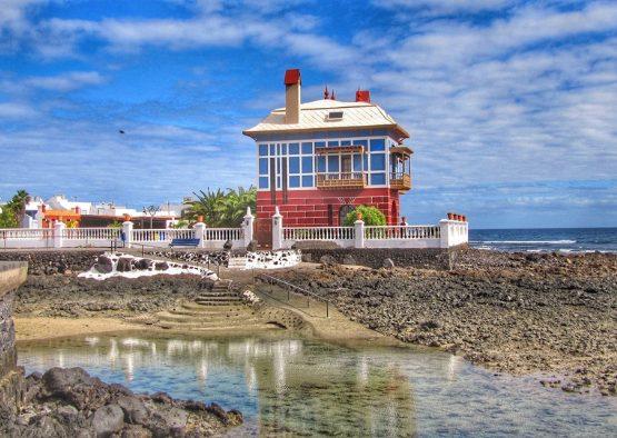 Canaries - Découverte de Lanzarote et Fuerteventura - Les matins du monde
