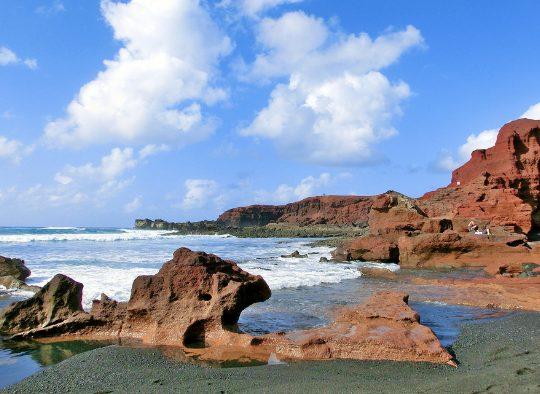 Canaries - Lanzarote et Fuerteventura