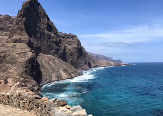 Cap Vert - Trekking, découverte, rencontres, mer et montagnes - Les matins du monde