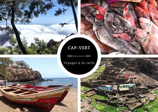 Cap Vert - A la carte : votre voyage sur mesure - Les matins du monde