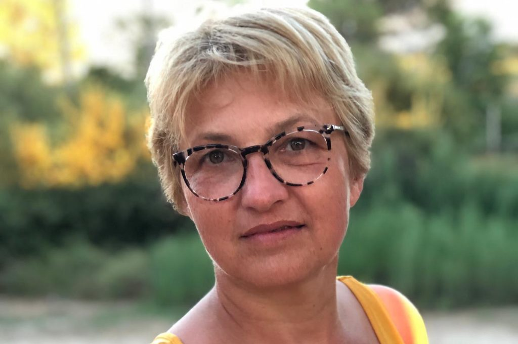 Catherine Labe