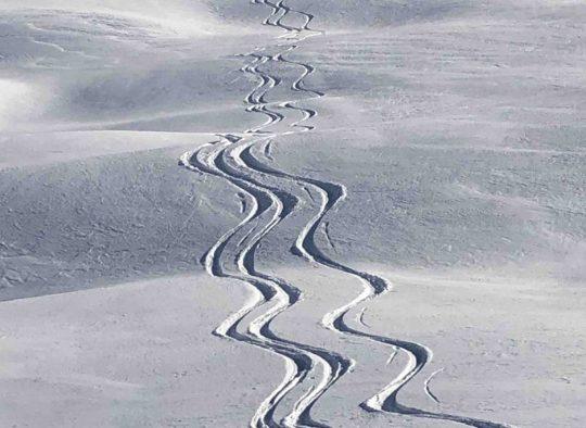 Chili - Ski sur les volcans de l'Araucanie