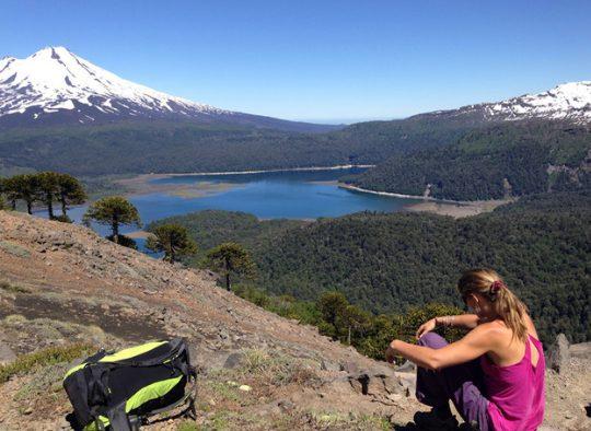 Chili - Sud Chili - Volcans et Lacs