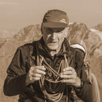 Didier Boyrie - Rejoindre le Zanskar par une haute route oubliée
