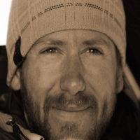 Dorian Labaeye - Escalade et voile dans les Calanques