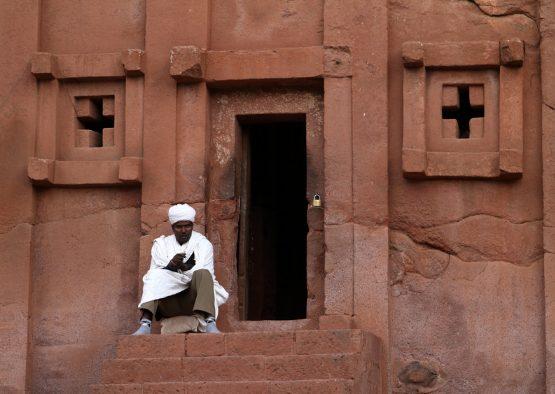 Ethiopie - La Route Historique - Les matins du monde