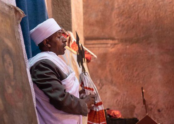 Ethiopie - Parc de Simien et Lalibela - Les matins du monde