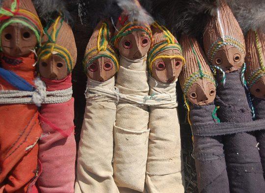 Ethiopie - L'est, puis le nord de l'Ethiopie - Les matins du monde