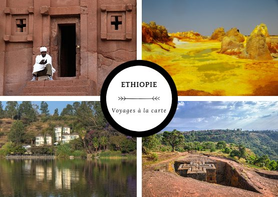 Ethiopie - A la carte : votre voyage sur mesure - Les matins du monde