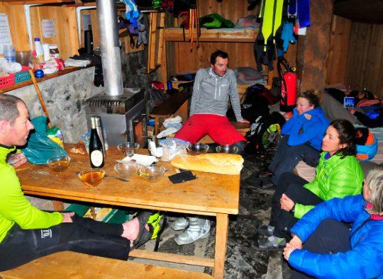 France - Chamonix - Lac Léman