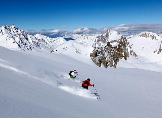 France - Grande Traversée des Alpes - Etape 3 : Vanoise - Les matins du monde