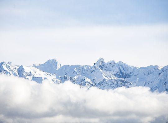 France - Initiation au ski de randonnée en Belledonne - Les matins du monde