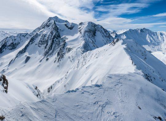 France - Grande Traversée des Alpes - Etape 3 : Vanoise