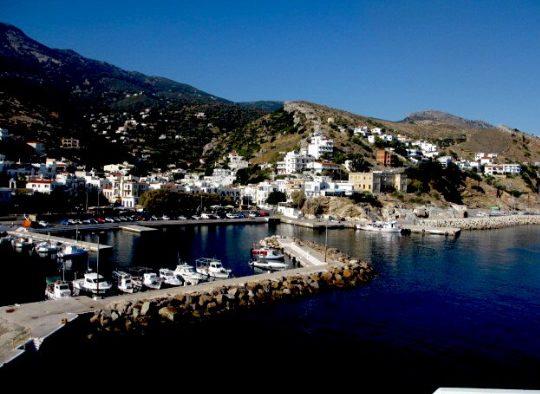 Ikaria - l'île de tous les secrets - Les matins du monde