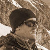 Grégoire Lestienne - Silvretta : initiation au raid à ski