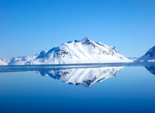 Ski exploration d'Amassalik à Kuummuit - Les matins du monde