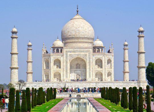 Inde - A la carte : votre voyage sur mesure