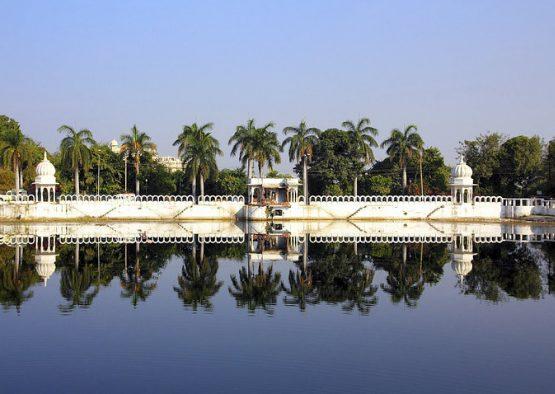 Désert du Thar et Rajasthan (Méharée) - Les matins du monde