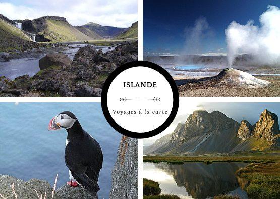 Islande - A la carte : votre voyage sur mesure - Les matins du monde