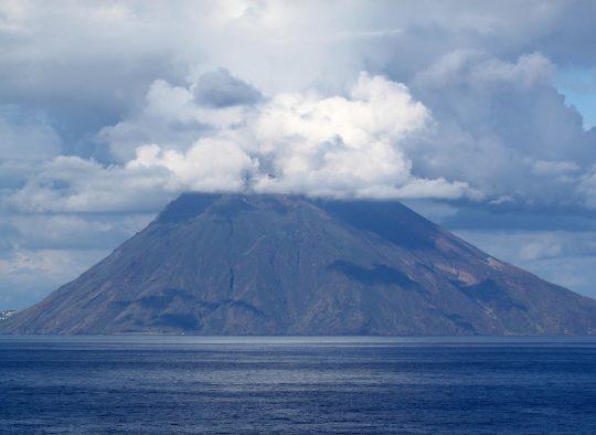 Italie - Etna Stromboli - Ski, lave, mer, éruption et émotion