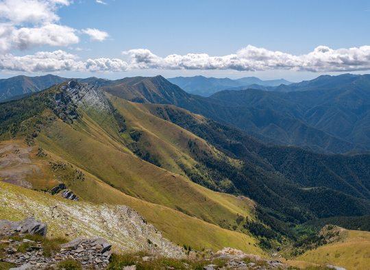France - Séjour Multi-activités entre Alpes Maritimes et Ligurie  - Les matins du monde