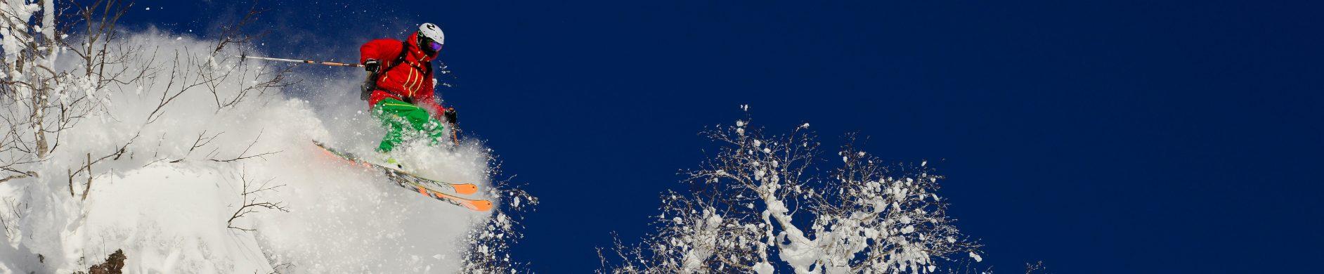 Japon+Ski+Randonnée+Guide+Haute+Montagne - Les matins du monde