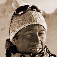 Jean Annequin - Exploration dans le massif de Fann