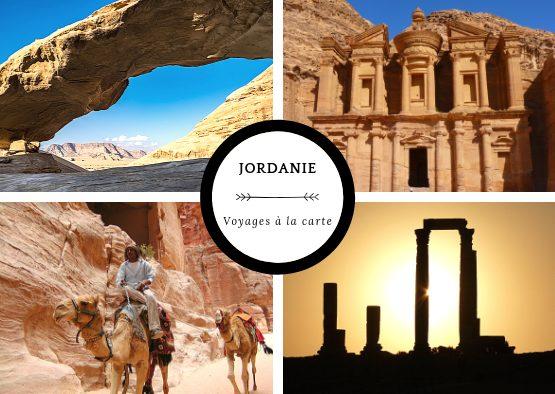 Jordanie - A la carte : votre voyage sur mesure - Les matins du monde